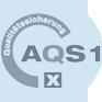 AQS1 —Qualitätssicherung