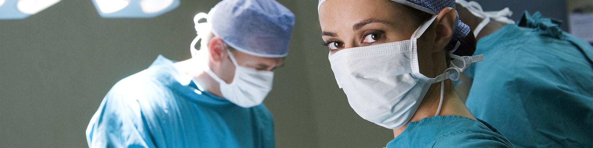Operationen in der Praxisklinik Königstein